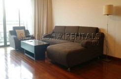 3br apartment in Central Residences for rent