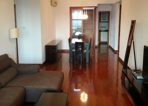 modern apartment for rent in shanghai (5)