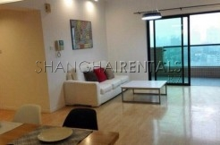 2Br Apartment in Ambessy Court in French Concession