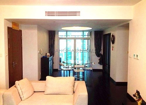 Ladoll International City For Rent Close To Jing'an Temple
