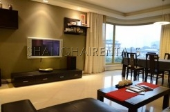 3Br 190sqm apartment for rent near the Bund