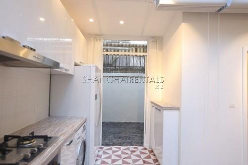 apartment fo rent in Shanghai6