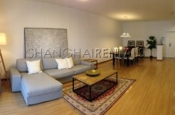 3Br Modern Apartment for Rent