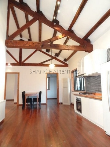 3Br Lane House for Rent near West Nanjing Rd