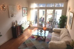 lane house for rent in french concession