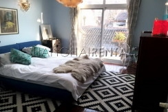 lane house for rent in french concession  (11)