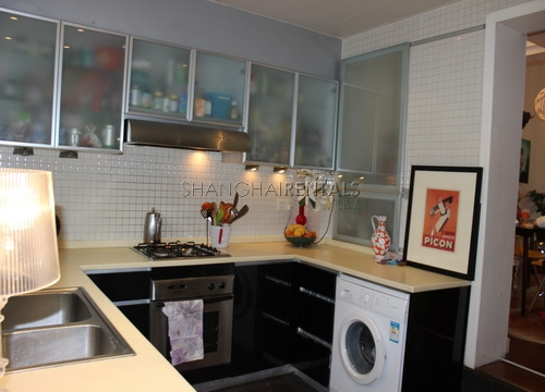 lane house for rent in french concession  (2)