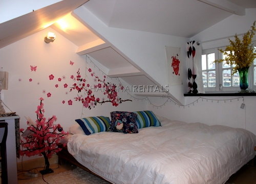 lane house for rent in french concession  (3)