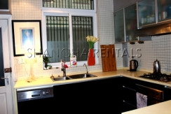 lane house for rent in french concession  (5)