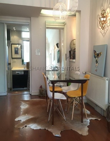 lane house for rent in french concession  (7)