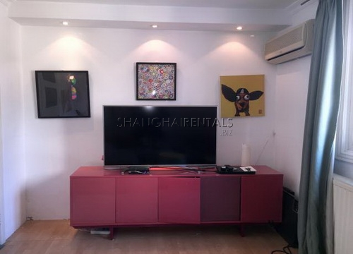 lane house for rent in french concession  (9)