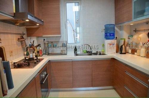 modern apartment fo rent in Shanghai2
