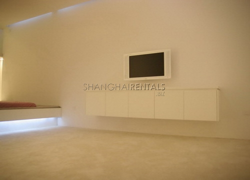 modern apartment for rent in shanghai(3)
