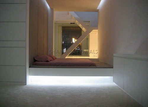 modern apartment for rent in shanghai(7)