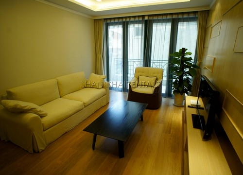 2BR Villa Beau Rivage Apartment For Rent