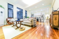 Apartment for Rent on Huaihai Road Yongye Building (11)