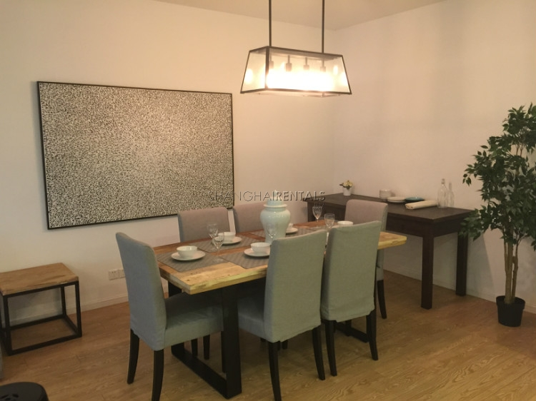 Modern Apartment in the Heart of Former French Concession