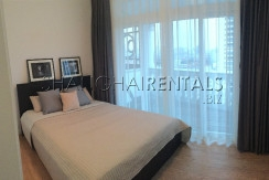 Mingyuan Century Garden modern apartment in Former French Concession (8)