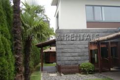 Villa for rent in Qing pu near international school (2)