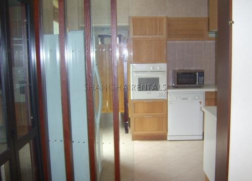 Villa for rent in Qing pu near international school (5)