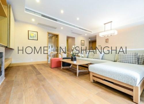 Central Residences For Rent in Shanghai  (1)