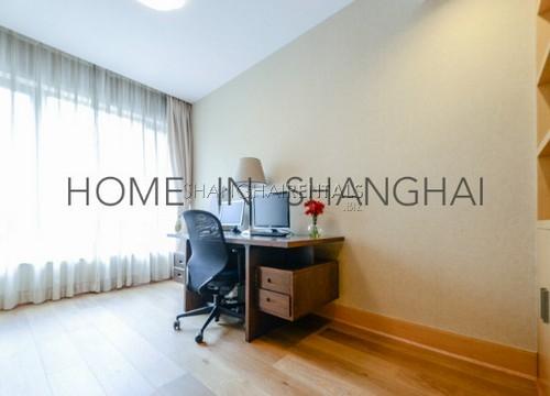 Central Residences For Rent in Shanghai  (10)