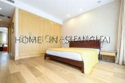 Central Residences For Rent in Shanghai  (2)