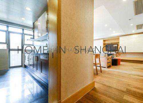 Central Residences For Rent in Shanghai  (3)