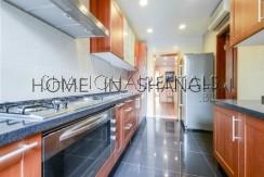 Central Residences For Rent in Shanghai  (6)