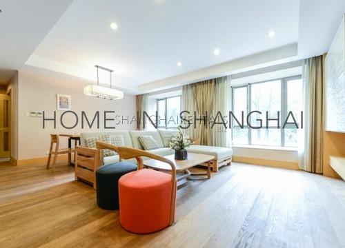 Central Residences For Rent in Shanghai  (7)