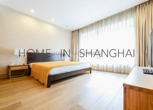 Central Residences For Rent in Shanghai  (8)
