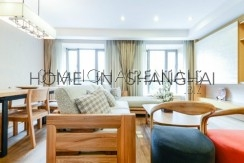 Central Residences For Rent in Shanghai  (9)