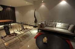 3BR Shimao Riviera Garden In Pudong For Rent