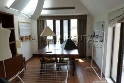 Rent Stratfor Townhouse in Huacao near close to American school in Shanghai (6)