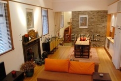 Rent a lane house in French concession in Shanghai Maoming road (7)
