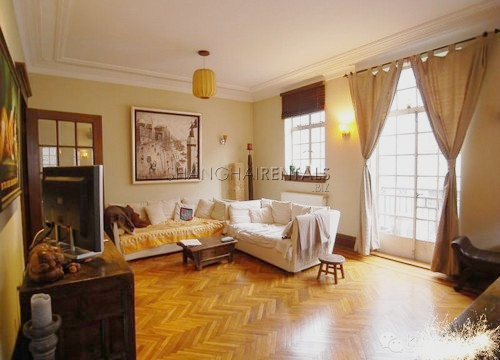 Rent a lane house in Shanghai  (7)
