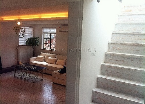 Rent a lane house in french concession in shanghai (2)