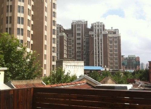 Rent a lane house in french concession in shanghai (6)