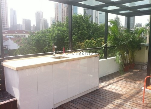 Rent a lane house in french concession in shanghai (9)