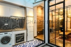 Rent an old style apartment in French Concession in Shanghai (2)
