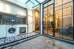 Rent an old style apartment in French Concession in Shanghai (4)