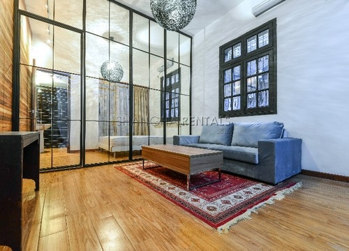Rent An Old Style Apartment In French Concession Shanghai 8
