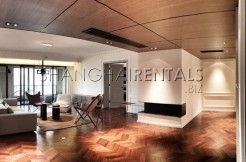 4BR Lakeville Regency  Apartment In Xintiandi