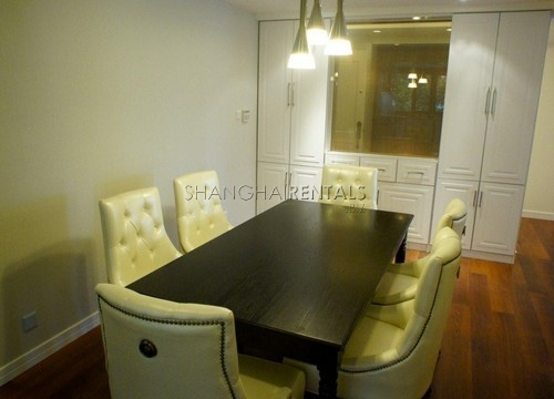 Serviced apartment for Rent in Shanghai (3)