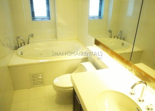 Serviced apartment for Rent in Shanghai (4)