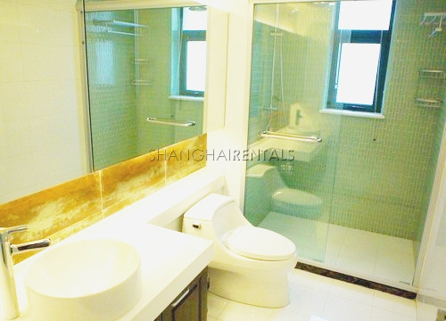 Serviced apartment for Rent in Shanghai (5)