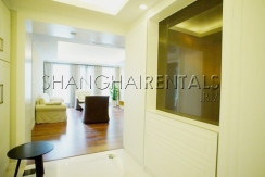 Serviced apartment for Rent in Shanghai (8)