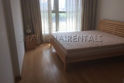 Shanghai 8 Park Avenue apartment for rent in Jing'an district (1)