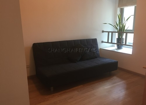 Shanghai 8 Park Avenue apartment for rent in Jing'an district (2)