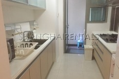 Shanghai 8 Park Avenue apartment for rent in Jing'an district (3)